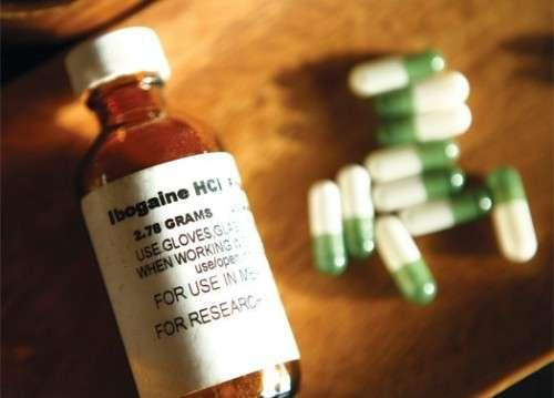 IBOGAINA - Anvisa alerta que a ibogaína é proibida no Brasil