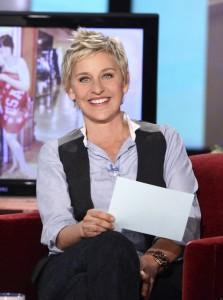 Ellen DeGeneres-#belicosa555