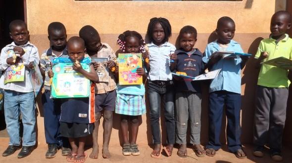 AID Global e a Ilíteracia