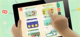 Apps para os Pequenos Deficientes