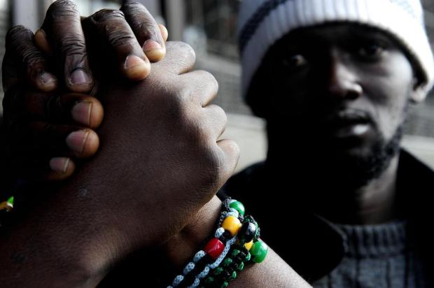 #africanos-#belicosa