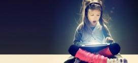 Crianças & Novas Regras da Internet