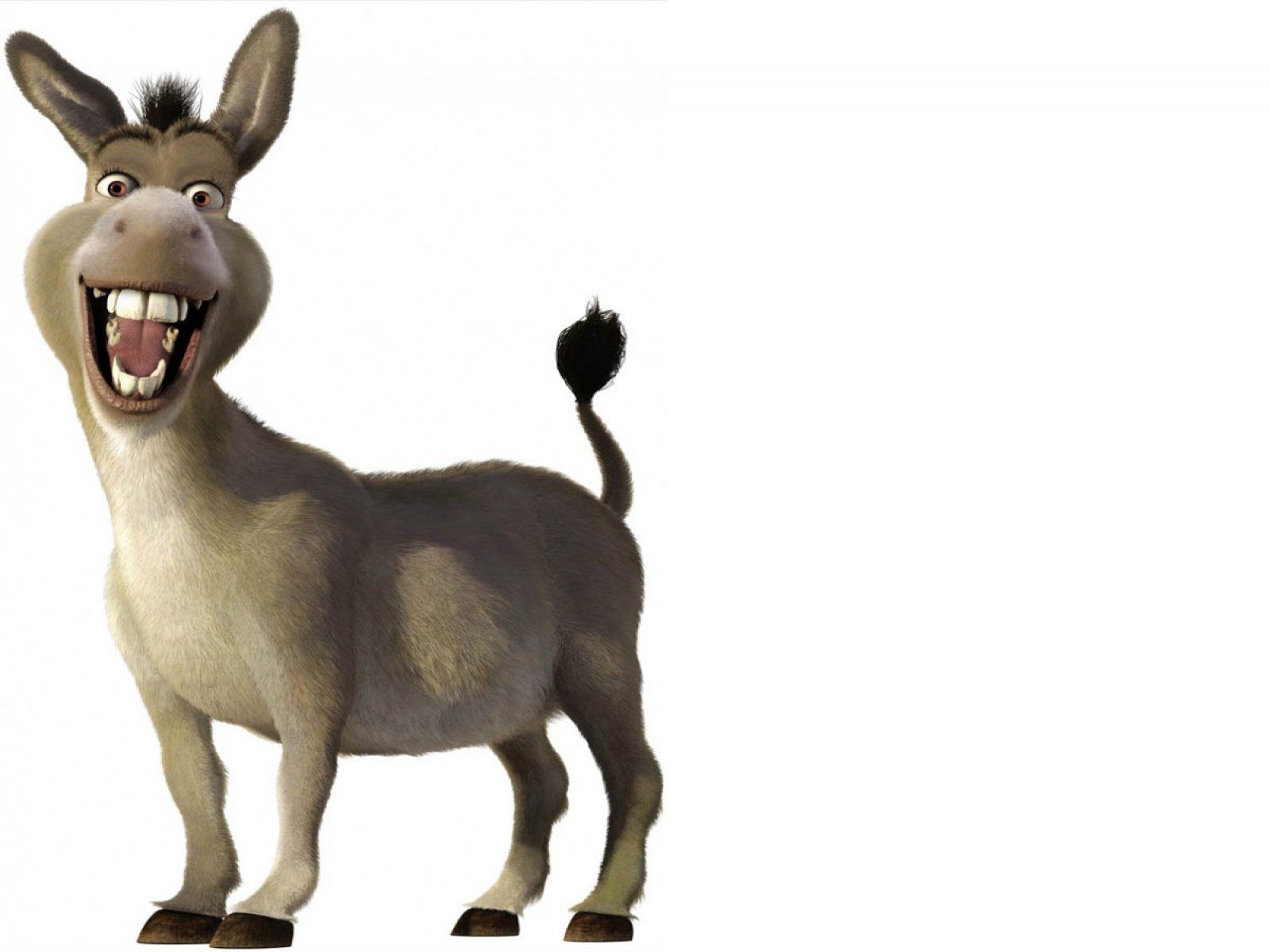 Shrek Donkey Clipart Shrek Donkey Clipart Nativity