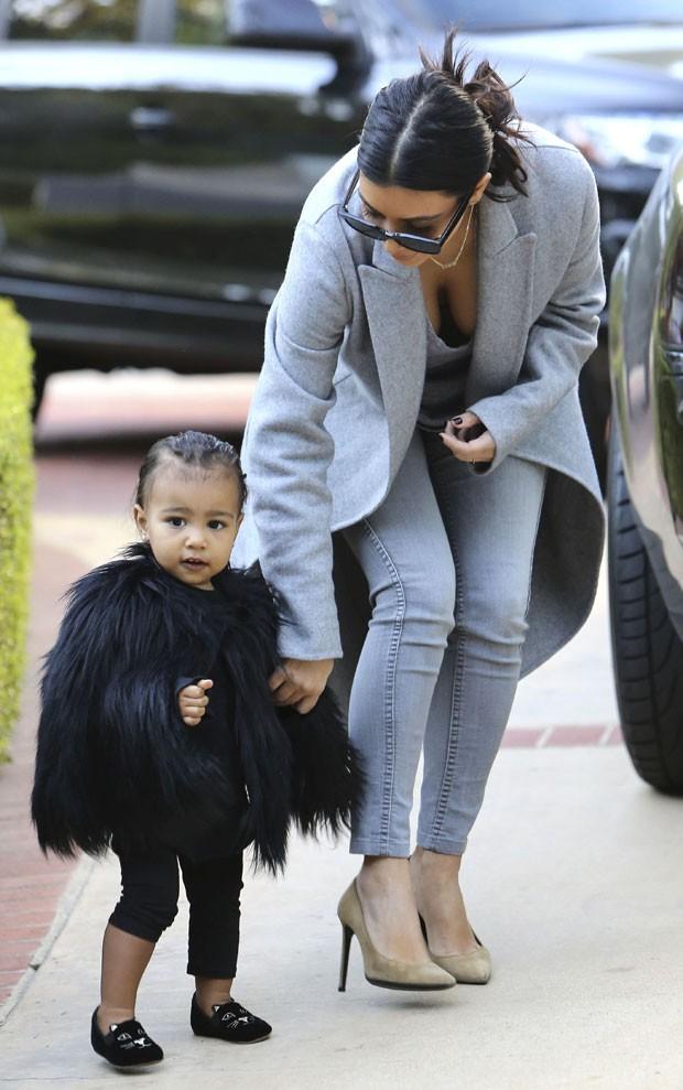 kim-kardashian-#Belicosa55,#North-west