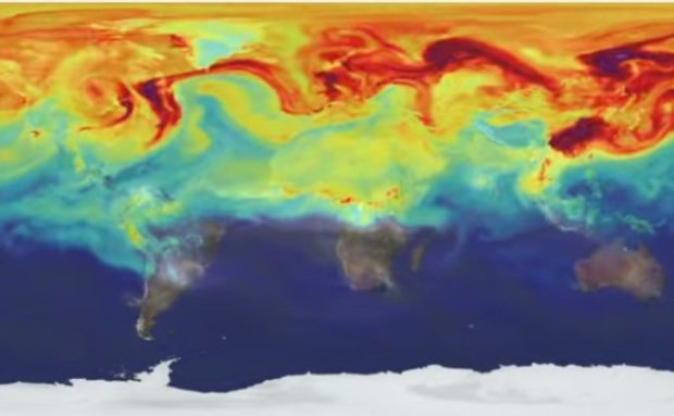 simulacao-nasa-movimentacao-co2-atmosfera-#belicosa55