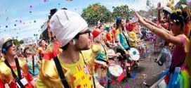 Curtindo o Carnaval em Segurança