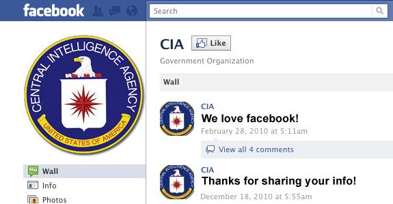 CIAFacebook