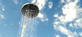 Economizando água com o Smartphone