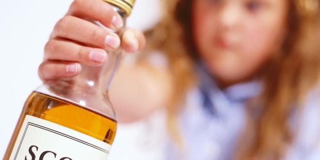 Os Novos Alcoólatras