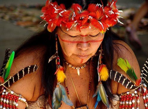 indigena-#belicosa55