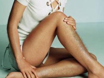 hairy-legs-#belicosa55