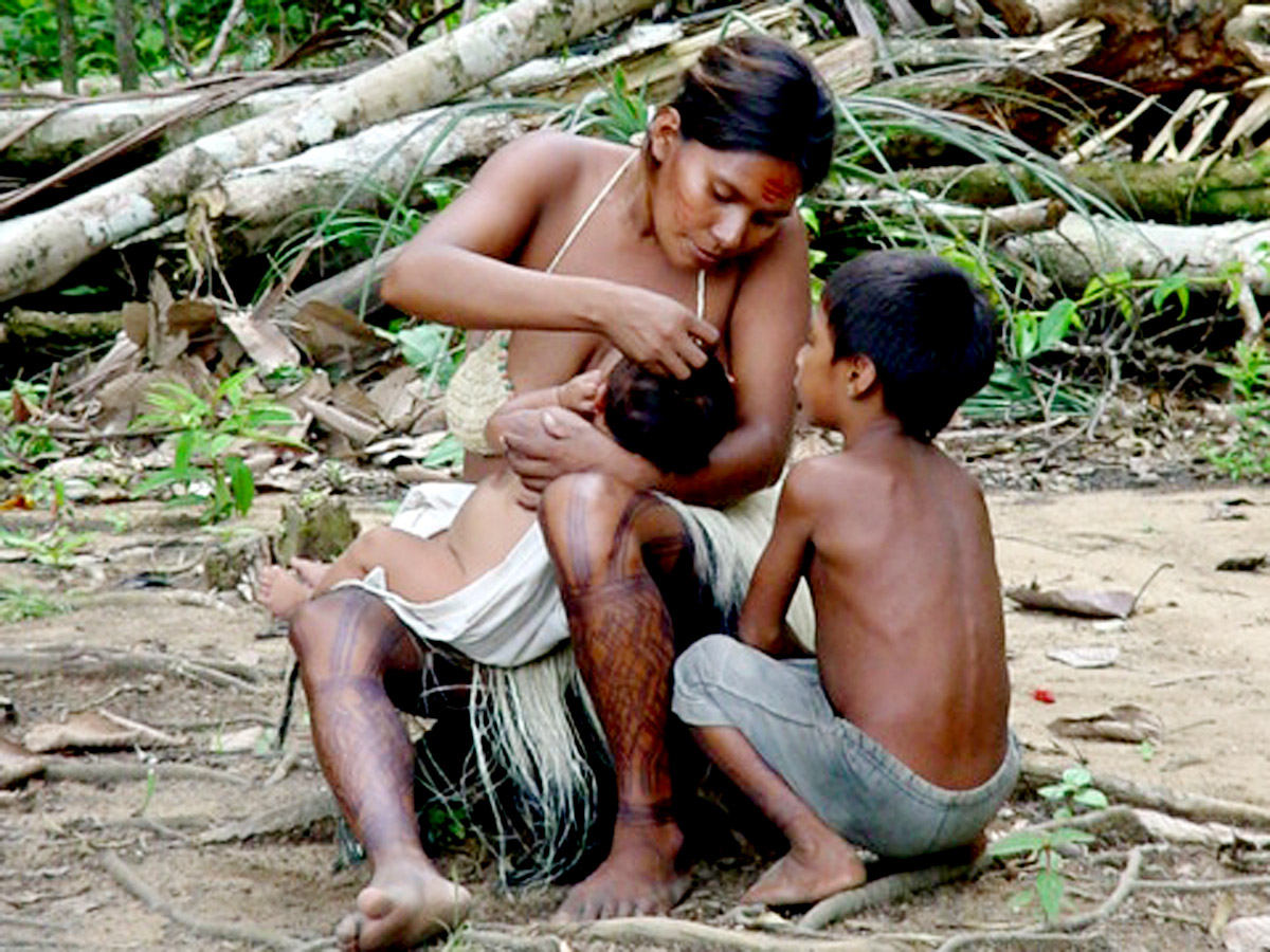 Mulher-indigena-#belicosa55