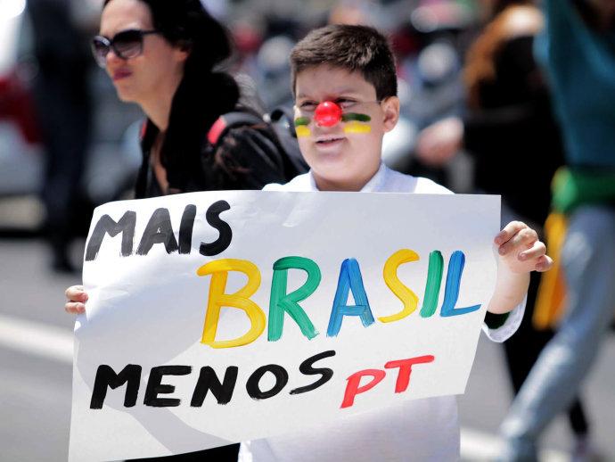 brasil-protesto-#Belicosa55