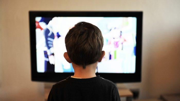 tecnologia na infância