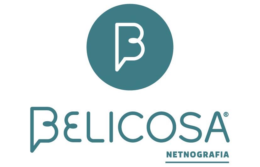 Belicosa - Netnografia e comportamento digital por Maria Augusta Ribeiro Logo